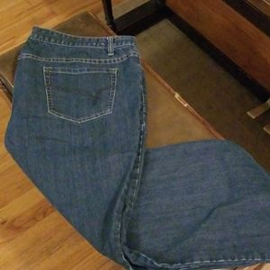 Fashion Bug jeans in 26WP